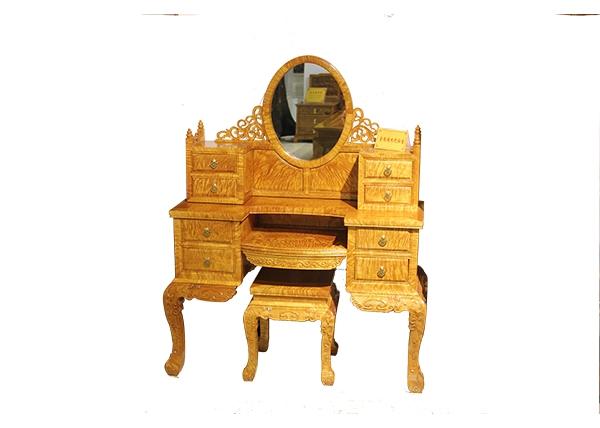 金丝楠木家具-梳妆台