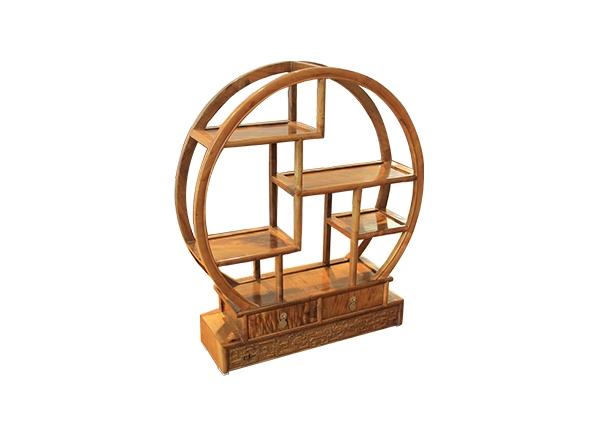 金丝楠木艺术品-摆件架子
