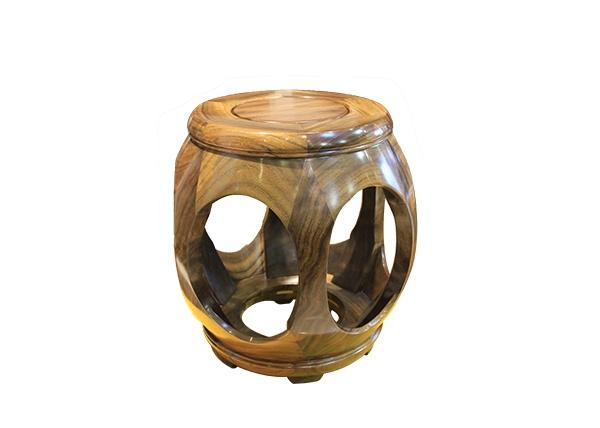 金丝楠木家具-凳子
