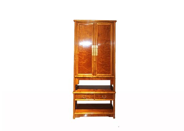 金丝楠木家具-柜子